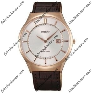 Часы ORIENT  QUARTZ  FGW03002W0
