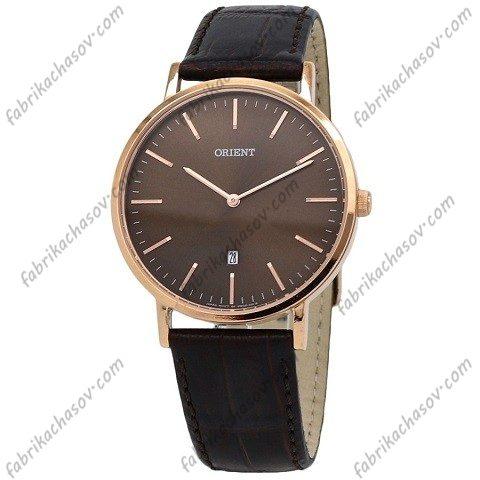 Часы ORIENT QUARTZ FGW05001T0