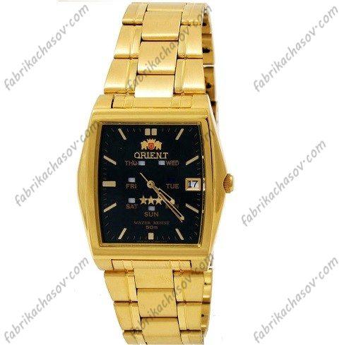 Часы ORIENT AUTOMATIC FPMAA001BJ