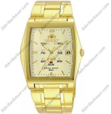 Часы ORIENT AUTOMATIC FPMAA001CJ