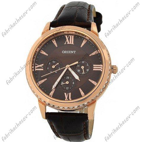 Часы ORIENT QUARTZ FSW03001T0