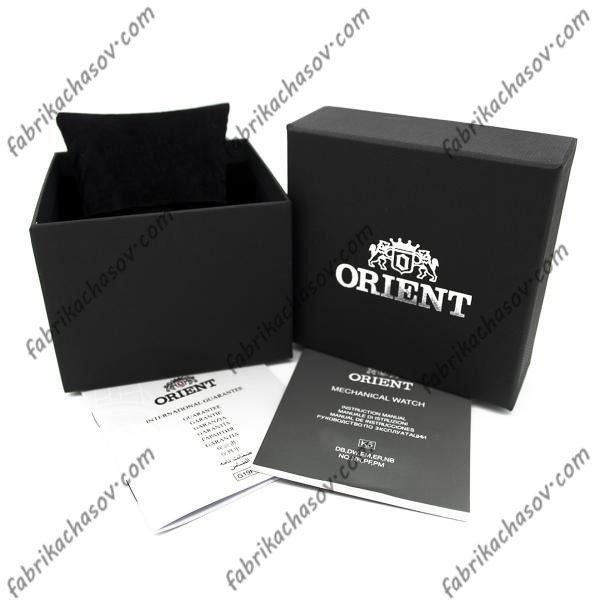 Часы Orient Chronograph FTD09003D0