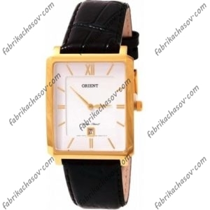 Часы ORIENT  QUARTZ FGWAA003W0