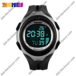 Часы Skmei 1080 Черные