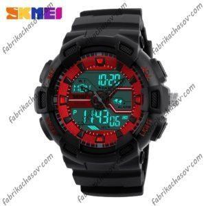 Часы Skmei 1189 Красный