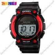 Часы Skmei 1126 Красные