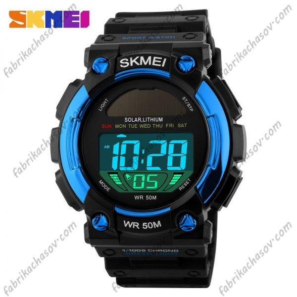 Часы Skmei 1126 Синие