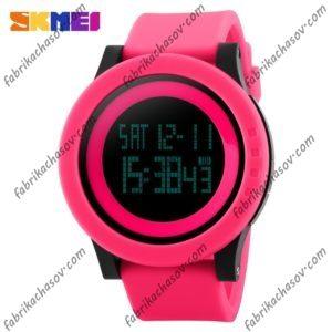 Часы Skmei  1142 Розовые