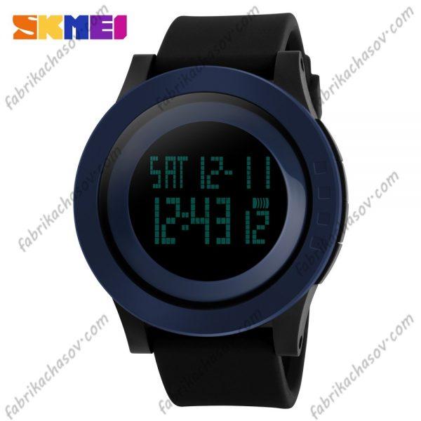 Часы Skmei  1142 С вставкой