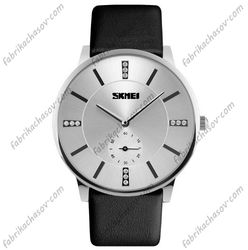 Часы Skmei 1168 Черные