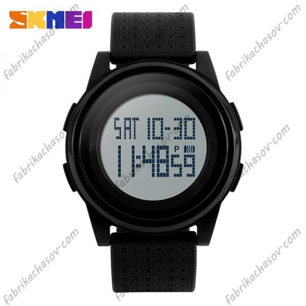 Часы Skmei 1206 Ультратонкие