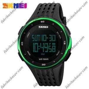 Часы Skmei 1219 Зеленые
