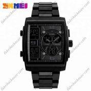Часы Skmei 1274 Черные