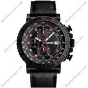 Часы Skmei 1350 Красные