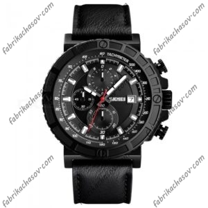 Часы Skmei 1350 Черные