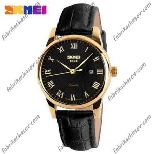 Часы Skmei 9058 black