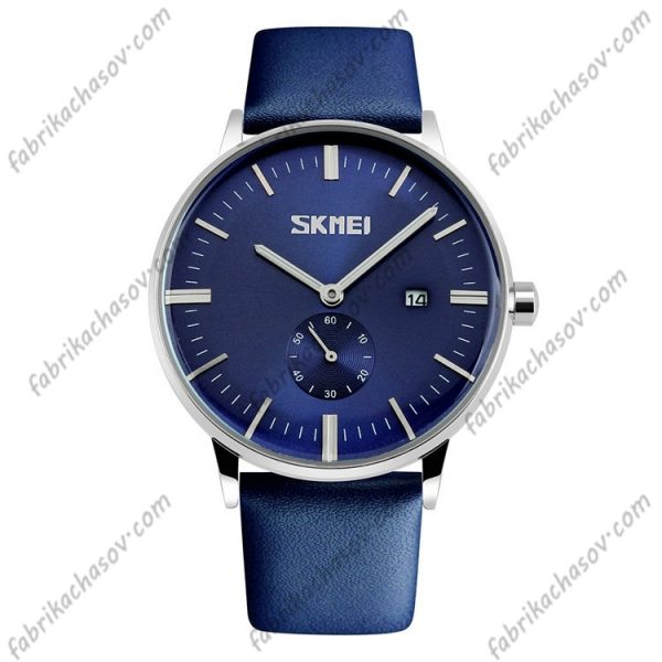 Часы Skmei 9083 Синие