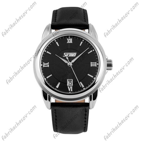 Часы Skmei 9089 Черные