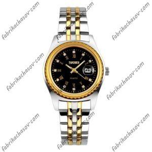 Женские часы Skmei 9098 классика