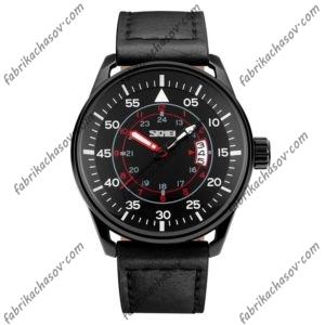 Часы Skmei 9113 Черные