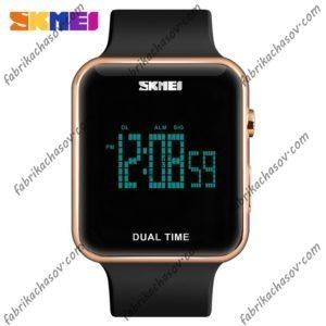 Часы Skmei 1271 Dual Time