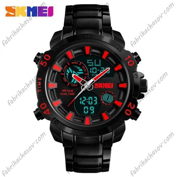 Часы Skmei 1306 Красные