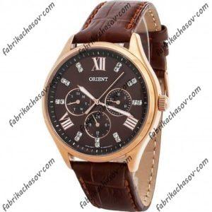 Часы ORIENT DRESSY  FUX01001T0
