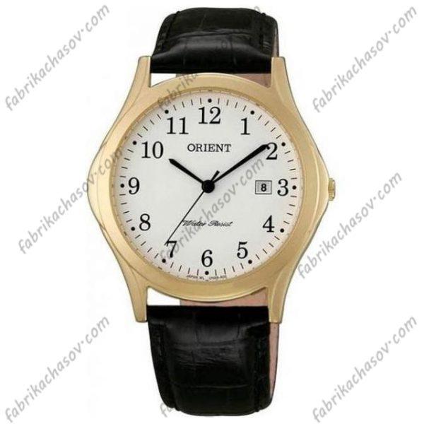 Часы ORIENT DRESSY FUNA9001W0