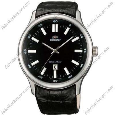 Часы ORIENT DRESSY FUNC7004B0