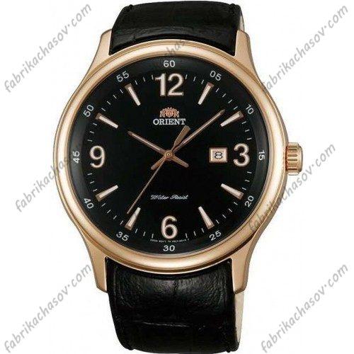 Часы ORIENT DRESSY FUNC7006B0