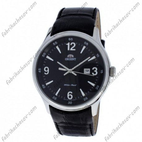 Часы ORIENT DRESSY FUNC7008B0