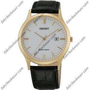 часы ориент FUNA1001W0