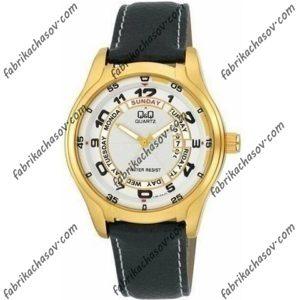 Мужские часы Q&Q A186J104Y