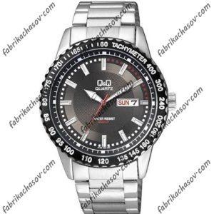 Мужские часы Q&Q A194-202Y
