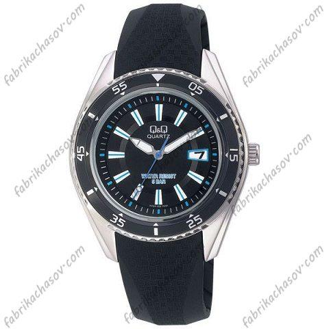 Мужские часы Q&Q A434J505Y