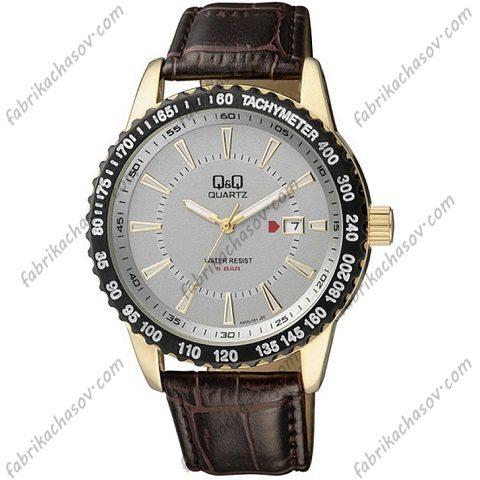 Мужские часы Q&Q A450J101Y