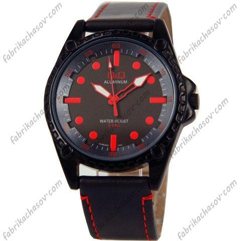 Мужские часы Q&Q AL08J502Y
