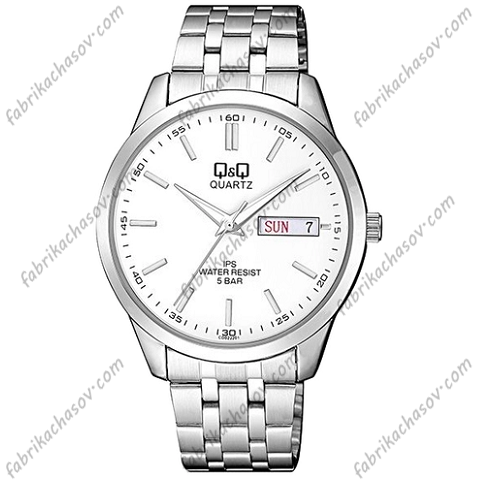 Мужские часы Q&Q CD02J201Y