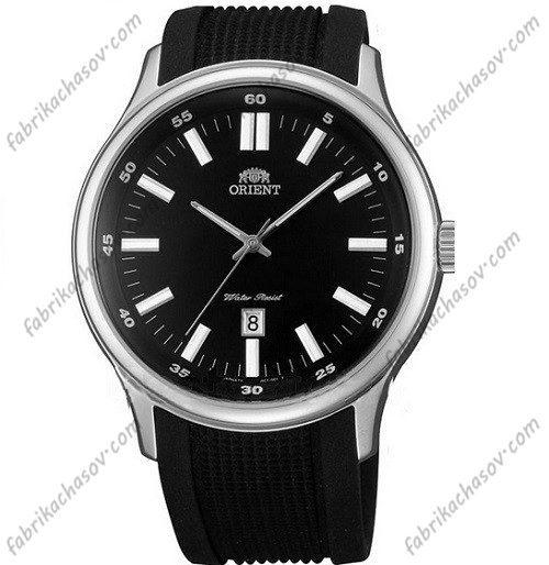 Часы ORIENT DRESSY FUNC7005B0