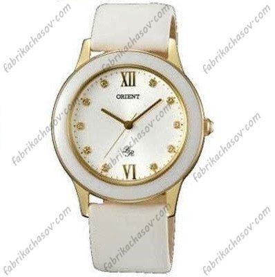 Часы ORIENT LADY ROSE FQC0V003W0