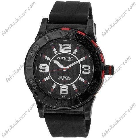 Мужские часы Q&Q ATTRACTIVE DA34J515Y
