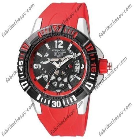 Мужские часы Q&Q ATTRACTIVE DA72J322Y