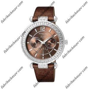 Женские часы Q&Q ATTRACTIVE DA79J302Y
