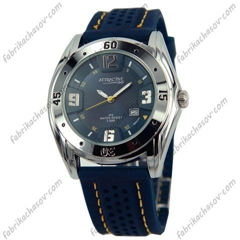 Мужские часы Q&Q ATTRACTIVE DB00J315Y