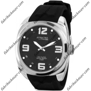 Мужские часы Q&Q ATTRACTIVE DB28J305Y