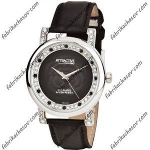 Женские часы Q&Q ATTRACTIVE DB33J302Y