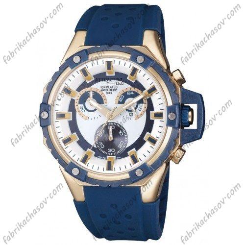 Мужские часы Q&Q ATTRACTIVE DG02J121Y