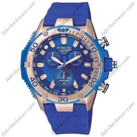 Мужские часы Q&Q ATTRACTIVE DG10J102Y