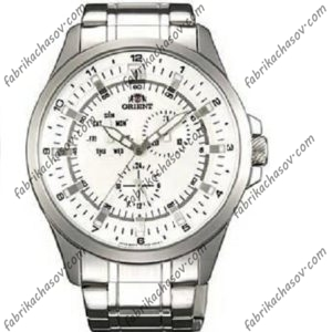 Часы ORIENT DRESSY FUT0D002W0