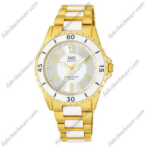 Женские часы Q&Q F461-004Y